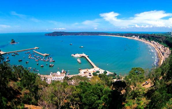 天涯海角游览区