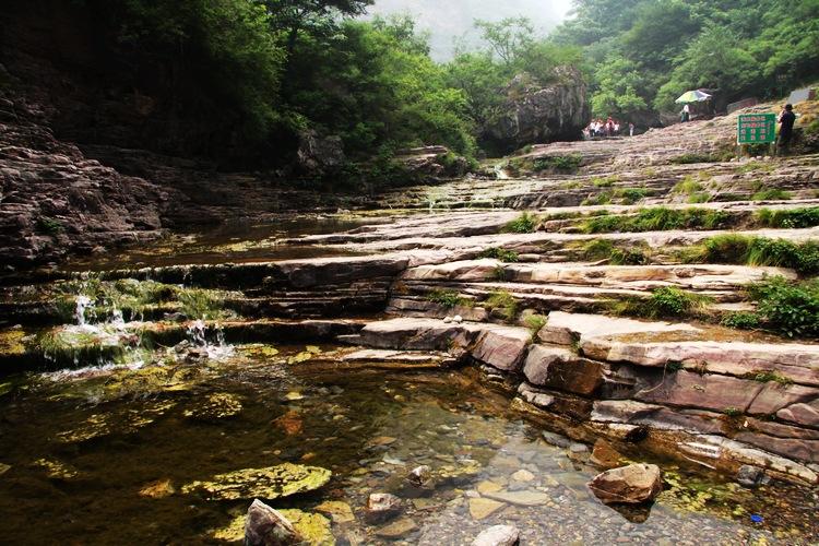 首页 景区大全 河南省 新乡市    关山风景名胜区,作为河南•关山