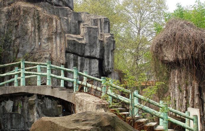 青岛中山公园 - 乐线旅游网