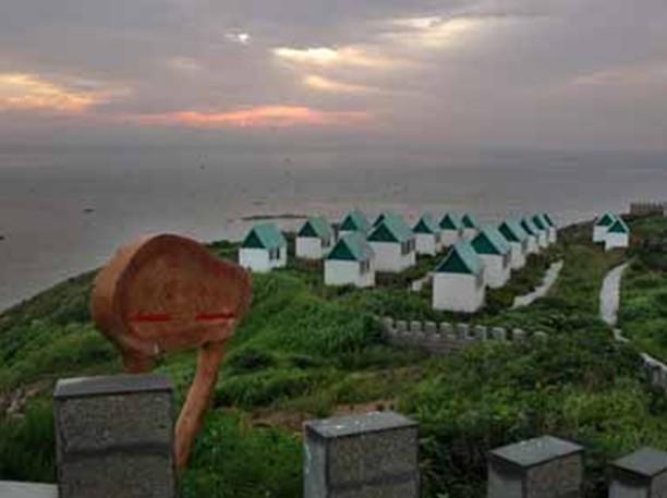 海驴岛风景区
