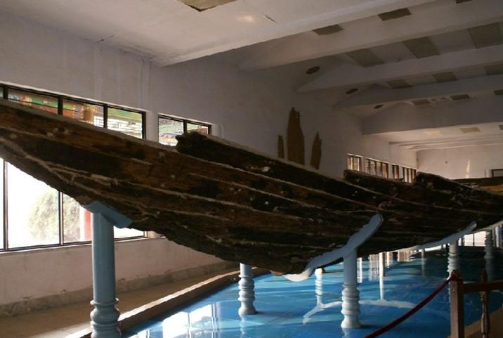 登州古船博物馆
