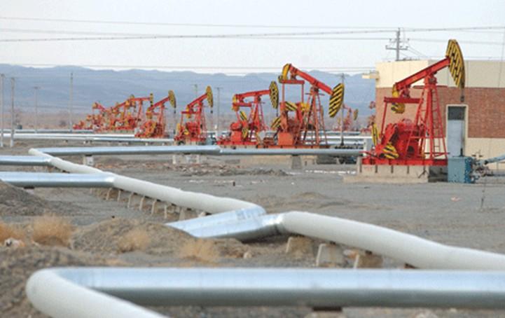 景点大全 工业旅游        克拉玛依油田是我国解放后于1955年发现的
