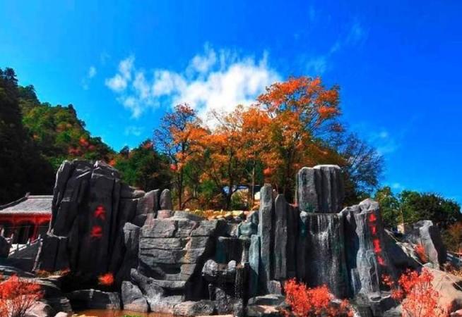 首页 景区大全 浙江省 舟山市  桃花峪景区位于桃花岛东海岸,是岛上