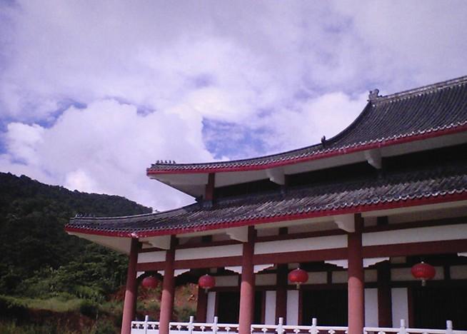 潮州砚峰风景区