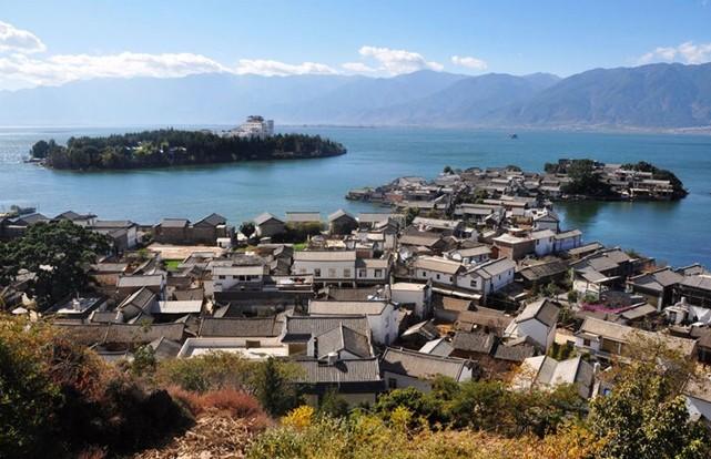 中国东南沿海岛屿图片