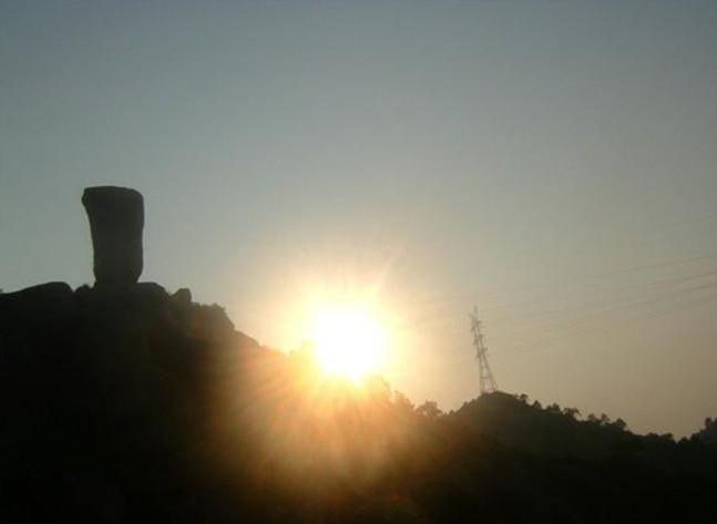 【走遍中国·景点篇】潮州白云岩风景区