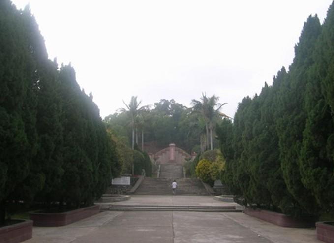 海丰烈士陵园