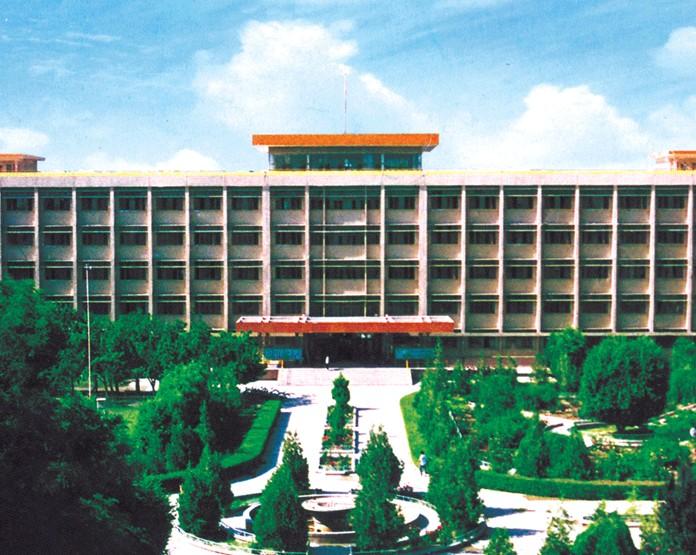 塔里木大学 - 乐线旅游网
