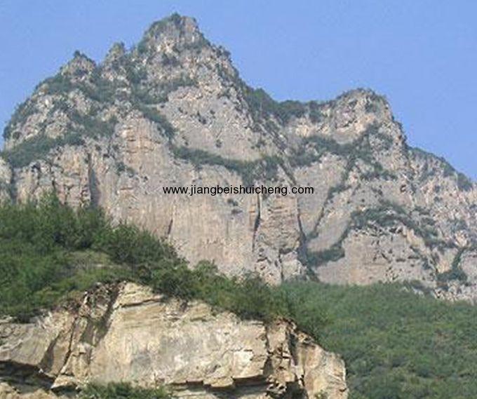 首页 景区大全 河南省 焦作市        神农山风景名胜区位于河南焦作
