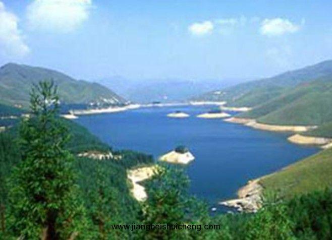 【走遍中国61景点篇】广西61越州天湖 - 山东聊城