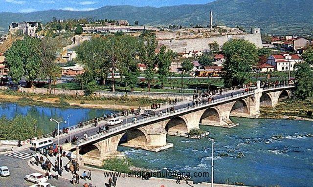 马其顿 斯科普里