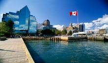 加拿大赏枫之旅十日游