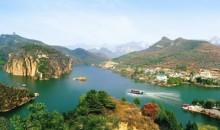 京娘湖一日游