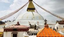 神秘佛国尼泊尔十日游