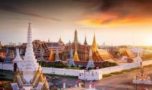 泰国曼谷芭提雅七日游