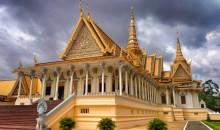 泰国曼谷芭提雅享受双飞七日游