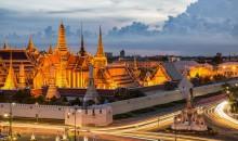 泰国曼谷芭提雅象岛纯玩七日游