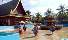 泰国曼谷芭提雅双飞六日游