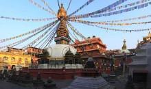 印度尼泊尔神秘十日游