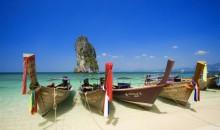 泰国普吉蜜月双飞七日游