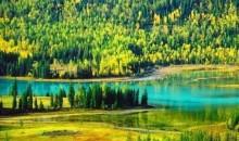 新疆北疆双飞八日游