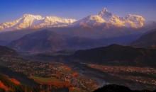 尼泊尔亲子双飞十日游