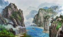 朝鲜双飞五日游