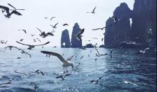 山东长岛自驾休闲二日游