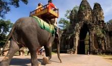 柬埔寨吴哥六日游