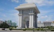 朝鲜双飞四日游