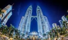 泰国新加坡马来西亚畅玩十一日游