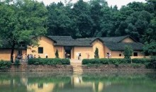 贵州云南湖南空调专列十二日游