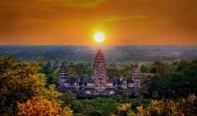 柬埔寨双飞六日游