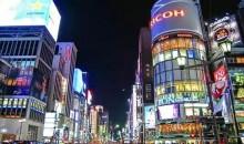 日本本州温泉+美食自由双飞六日游