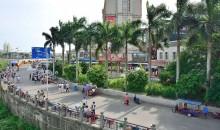 越南+厦门+长沙韶山专列十二日游
