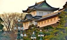 日本本州双飞五日游