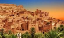 摩洛哥春节经典十日游