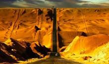 青海湖+茶卡盐湖+地下雅丹+大柴旦+翡翠湖+东台吉乃尔湖+U型公路+水上雅丹+茫崖+艾肯泉+石油小镇+冷湖+俄博梁雅丹+火星营地八日游