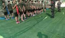 济南军事夏令营qy8千亿国际