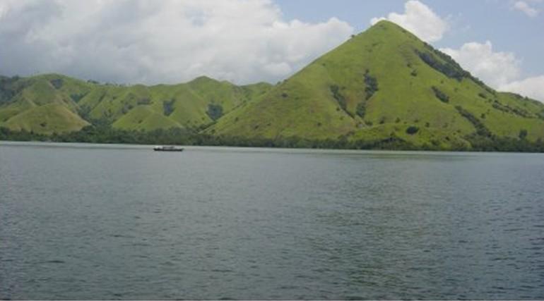 东南亚·印尼·科莫多岛