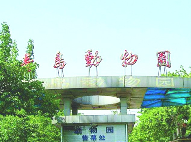 青岛动物园 - 山东聊城聊之旅国际旅行社有限公司
