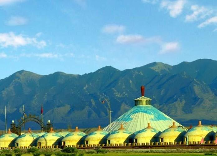 线路分类:[草原草甸] 景点地点:      国内 内蒙古自治区 阿拉善盟