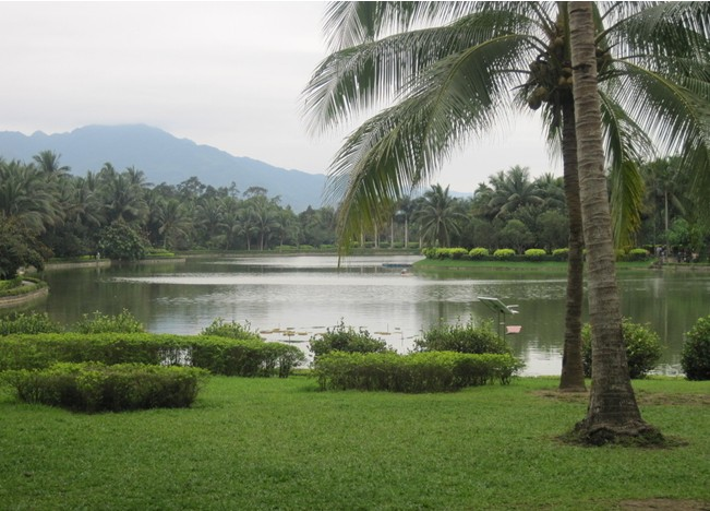 兴隆热带植物园 - 山东聊城聊之旅国际旅行社有限公司