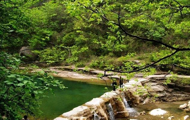 云台山风景区 - 山东聊城聊之旅国际旅行社有限公司