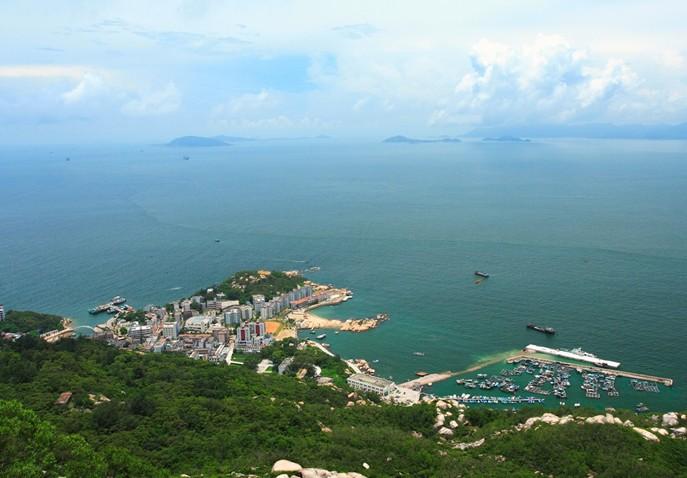 珠海外伶仃岛 - 山东聊城聊之旅国际旅行社有限公司