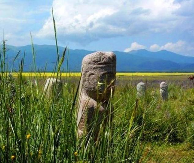 昭苏县  标签: 旅游景点 风景区  乌孙墓共多少人浏览:2394390  电话